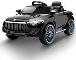 Rigo Maserati Kids Ride On Car - Black $167.42 Delivered @ Warehouse Deal