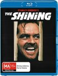 [Back Order] The Shining (Blu-Ray) - $5.58 + Delivery ($0 with Prime/ $39 Spend) @ Amazon AU