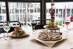 [NSW] Free Spaghetti Bolognese or Fish N' Chips @ BlackBird Cafe, Darling Harbour (QR Code Scan required, Limited to 100)
