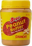 [Back Order] Bega Peanut Butter 780g Crunchy/Smooth $4.20 ($3.78 S&S) + Delivery ($0 with Prime/ $39 Spend) @ Amazon AU