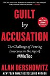 [eBook] Free - Guilt by Accusation: The Challenge of Proving Innocence in the Age of #MeToo/Invisible No More - Amazon AU/US