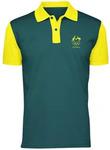 [eBay Plus] Australian Olympic Polo Shirts $19 / Hoodie $29, Nike Hyperfuel W.Bottles $9 (OOS) @ KG Electronic via eBay