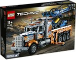 LEGO Technic Heavy-Duty Tow Truck 42128 - $229 Delivered @ Big W