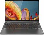 "[Prime] Lenovo Yoga C640 13.3"" LTE 2-in-1 (i5-10210U/8GB/256GB) Pen $799 Delivered @ Amazon AU"