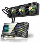 Sapphire Toxic Radeon RX 6900 XT 16GB Limited Edition Video Card $2399 Delivered @ BPC Tech