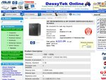 HP Microserver N40L $221.09 + Shipping with FREE DVD-RW Drive