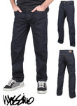 Mossimo Men's Regular Straight Jeans - $30 + $7 Shipping on 1-Day.com.au
