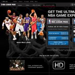 NBA League Pass Free Trial Jan 20-27
