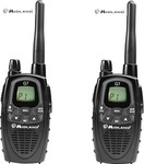 Midland G7 3watt 80ch Twin Pack UHF Handheld Radios+Charger+Batts Only $79.00 Free Express Post