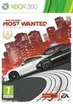 Need for Speed Most Wanted (Xbox 360) $13 + $7.90 Shipping at Mighty Ape