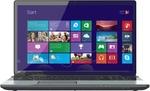"Toshiba 17"" Satellite TouchScreen Notebook S70T-A04G $1303.20 at JB Hi-Fi (Cheapest in Australia)"