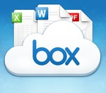 Free 50GB of Cloud Storage from Box