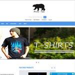 April Fools – No Joke $10 Voucher at ArcticTees.com.au (IE a T-Shirt for $13.45 Posted)