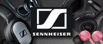 COTD Sennheiser Head/Earphones Sale (Sennheiser PC-151 $20 + Postage)