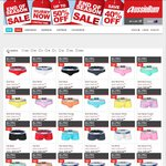 Aussiebum End of Season Sale. up to 50% off with Free Shipping