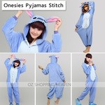 35%off $18.99 Pajamas Animal Cosplay Costume Adult Onesies -Many Styles to Choose -Free Shipping @ Oz Shopping Heaven