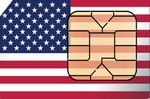 USA Prepaid Sim - T-Mobile Unlimited Plan w/ 3GB+Hotspot $25 (60% off) + $3/ $7 Shipping @SimCardsForTravel