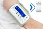 Kogan Smart Bluetooth Blood Pressure Monitor $48 + Free Shipping (Was $66)