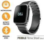 Pebble Time $199 | Pebble Time Steel $249 @ Dick Smith (Preorder)