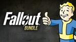 Fallout Bundle (1, 2, Tactics, 3, NV, Plus 11 DLCs) ($20.39 USD | $29 AUD) @ Bundle Stars
