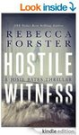 8x Free eBooks: HOSTILE WITNESS, DBT Therapy: Your Guide to Happiness, Minecraft Bundles + More