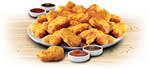 24 Chicken Nuggets for $10 @ KFC