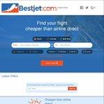 Brisbane to New York $1128 Return Flying Korean Airlines, Depart October - November @ BestJet