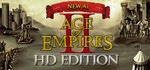 Age of Empires II HD: $4.99 USD/~$6.70 AUD (75% off on Steam)
