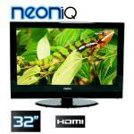 "neoniQ 81cm (32"") HD LCD TV, $399.95 plus $29.95 P&H from OO.com.au"