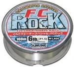 Fishing - FC Rock 100m Fluorocarbon Leader - Starting at $13.56 Delivered @ Dinga.com.au