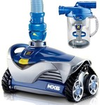 Zodiac MX6 Pool Cleaner with Zodiac Cyclonic Leaf Eater $415 Delivered - PoolAndSpaWarehouse.com.au - 10 More Units Available