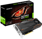 Gigabyte GeForce GTX 1080 Turbo OC 8GB $729 (Free Shipping) @ PCCasegear