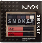 COTD - NYX 3 Lip Gloss/3 Lipsticks/Eyeshadow Palette + 2 Lip Glosses $12.99 + Shipping from $6.95 (or Use $10 off $30 Code)