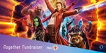 $20 Tickets to Guardians of The Galaxy 2 in Vmax with Food and Drink @ Village Cinemas (Southbank VIC) [Thursday 4th May]
