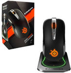 SteelSeries Sensei Wireless Mouse $96.76 Delivered @ The GamesMen eBay