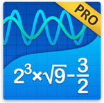 [Android] Graphing Calculator + Math PRO Free on Play Store (from $7.99)