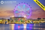 $15 Tickets on Melbourne Star from Scoopon