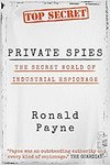 $0 eBook: Private Spies - The Secret World of Industrial Espionage
