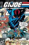 Free G.I. Joe comics @ Google Play issue #155 [Android]