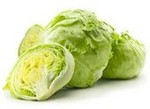 Coles - Iceberg Lettuce $1 VIC, QLD and NSW Only