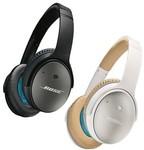 Bose QC25 Headphones $199 Delivered (SG) @ Shopmonk