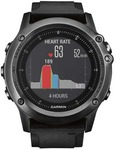 Garmin Fenix 3 HR Sapphire MultiSport Watch - $499 @ Rebel Sport