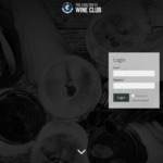 $50 off First Order at Carlton FC Wine Club - Multiples of 6 or 12 - Free Delivery + No Min Spend (from $8.45/bt)