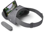 Google Daydream VR Headset $25.20 Delivered @ Telstra Store