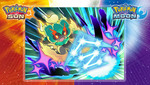 [Pokémon Sun/ Moon] Receive Mythical Marshadow with code from EB Games
