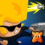 [iOS] Gunslugs Free (Was $2.99) @ iTunes