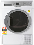 Smeg 7kg Heat Pump Dryer SAHP7 at $787 SHIPPED (Save $828) NSW Customers Only @ Home Clearance
