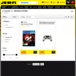 Gran Turismo Sport + PS4 GT Limited Edition Controller for $69 @ JB Hi-Fi