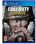 Call of Duty: WWII PS4 $49, NBA Live The One Edition XBox One $29 Delivered, The Witcher GOTY PS4 $28 @ Amazon AU