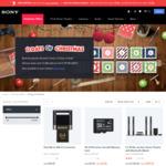 PS4 Slim 500GB Black $269 Free Shipping @ Sony Store